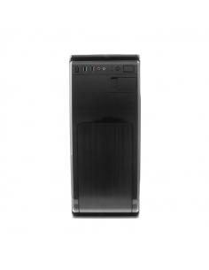 Gabinete Xtech Xtq-209 Black Fuente 600w