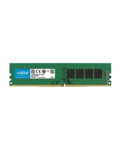 Mem Nb Ddr4 16gb  Pc2666  Crucial