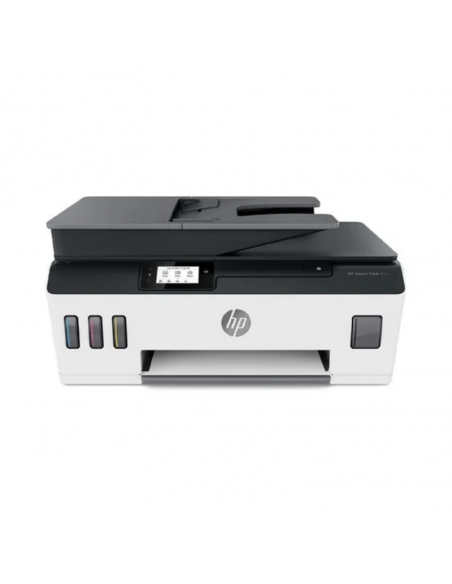 Impresora Hp 533 Smart Tank - Wifi