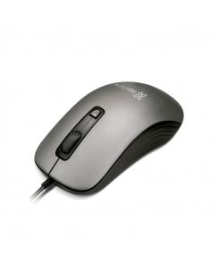 Mouse Klip Extreme Usb Kmo-111