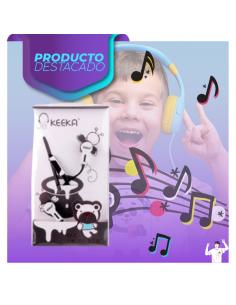 Auricular Keeka Ee-57