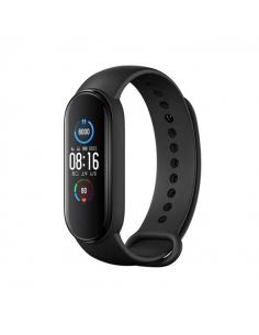 Reloj Smartband Xiaomi Mi Band 5   Bat 14dias/cardio/notif/11 Modo Deportivos/ Control Ciclo Menstrual