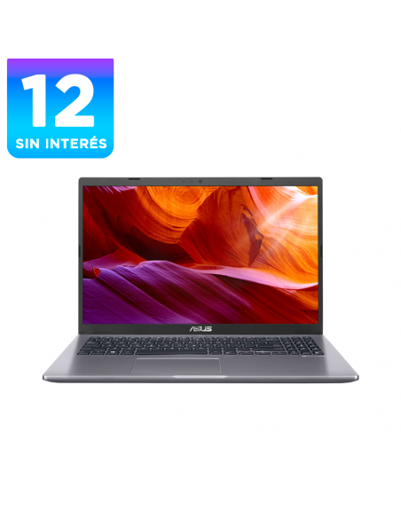 Notebook Asus Ryzen 7 3700u 8gb/512gb/15,6´´/no Incluye Sistema 90nb0p52
