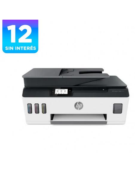 Impresora Hp 533